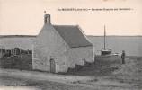 ¤¤  -  30   -   MESQUER   -   Ancienne Chapelle Des Templiers   -  ¤¤ - Mesquer Quimiac