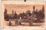 S5678 CARTOLINA MONUMENTO A GARIBALDI PIACENZA
