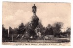 S5679 CARTOLINA MONUMENTO A GARIBALDI PIACENZA