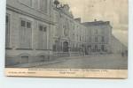 LILLE - Pensionnat De La Clinique Départementale D´Esquermes,Façade Principale. - Lille