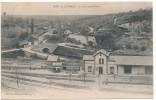 CARHAIX - Le Port - La Gare Et Le Canal - Carhaix-Plouguer