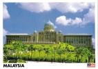 The Prime Minister's Office Complex, Putrajaya, Malaysia - Yacine 43578 Unused, 17 X 12 Cm - Malaysia