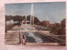 Roma-E.U.R.-la Fontana-non Viaggiata - Roma
