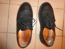 Chaussures Cuir Mephisto ---pointure  6 1/2--- - Habits & Linge D'époque