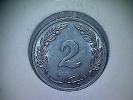Tunisie 2 Millimes 1960 - Tunisie