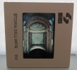 DIAPOSITIVA 362 SEI STORIA DELL'ARTE - ARCHITETTURA - DONATO BRAMANTE - VOLTA DEL PRESBITERIO - S. SATIRO - MILANO - - Diapositive
