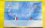 ITALIA 2015 - THE INTERNATIONAL COUPON CANCELLED - Entero Postal