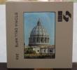 DIAPOSITIVA 369 SEI STORIA DELL'ARTE - ARCHETTETURA - MICHELANGELO - BASILICA SAN PIETRO - ROMA - - Diapositive