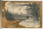 Bonn V.1905 Uni & Hofgarten (14364) - Bonn
