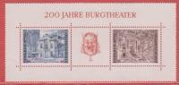1976 ** (sans Charn., MNH, Postfrish)  Yv  BF 8Mi  Block 3ANK  Block 5 - 1945-.... 2nd Republic