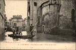 49 - SAUMUR - Inondations 1904 - Saumur