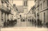 49 - SAUMUR - Inondations 1904 - - Saumur