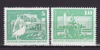 DDR 1973. Mi 1842/43, MNH (**) - Unused Stamps