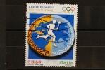 ITALIA USATI 2008 - GIOCHI OLIMPICI PECHINO 2008 - RIF. G 1449 - QUALITA´ LUSSO - 6. 1946-.. Repubblica