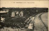 22 - SAINT-CAST - Plage De La Garde - Saint-Cast-le-Guildo