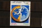 ITALIA USATI 2008 - GIOCHI OLIMPICI PECHINO 2008 - RIF. G 1450 - QUALITA´ LUSSO - 6. 1946-.. Repubblica