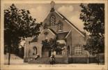 44 - LA BAULE - église - La Baule-Escoublac