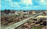 Amérique - Etats-unis - Downtown Syracuse - Syracuse