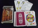 jeu de 52 cartes � jouer - MUSEE ORGUE - BRUGES