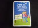 jeu de 7 familles - PRODUITS REGIONAUX NORD PAS DE CALAIS