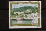 ITALIA USATI 2008 - TURISTICA CASAMICCIOLA TERME - RIF. G 1454 - QUALITA´ LUSSO - 6. 1946-.. Repubblica