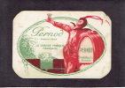Carte Parfum  - PERNOD - Apéritif Anisé - AVIGNON - Perfume Cards