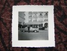 66 PERPIGNAN LE CANET-PLAGE 1957 Voiture Américaine Restaurant MAR I CEL - Cars