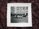 66 PERPIGNAN LE CANET-PLAGE 1957 Voiture Américaine Restaurant MAR I CEL - Automobiles