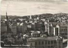 Y1990 Genova - Panorama Da Carignano / Viaggiata 1956 - Genova (Genoa)