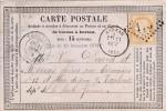 Carte Postale Precurseur - GC  175  ARREAU  ( 63  )  HAUTES-PYRENEES     - REF 12137 - Marcofilia (Sellos Separados)