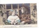 25356 Jeunesse Et Printemps -enfants- 2/ Reve Soeur Roses Frere -3045 Ed ? - Groupes D'enfants & Familles