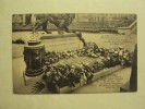 22577 - BRUSSEL - BRUXELLES - LA TOMBE D'UN SOLDAT INCONNU BELGE - ZIE 2 FOTO'S - Monumenten, Gebouwen