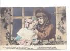 25358 Jeunesse Et Printemps -enfants- 4/ Blonde Grappe Tristesse Voir -3045 Ed ? - Groupes D'enfants & Familles