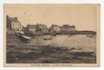29 FINISTERE - ILE TUDY Le Port à Marée Basse - Ile Tudy