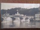 TORINO ESPOS 1911 PONTE ISABELLA - Bridges