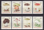 DDR 1974. Mi 1933/40, MNH(**) - Unused Stamps