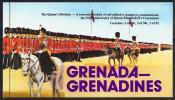 CELEBRIDADES/FAMILIAS REALES - GRENADA&GRENADINAS 1978- Yvert#240/42CARNET**  Precio Cat€6.75 - Familias Reales