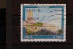 ITALIA USATI 2008 - TURISTICA INTRODACQUA - RIF. G 1456 - QUALITA´ LUSSO - 6. 1946-.. Repubblica