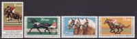 DDR 1974. Mi 1969/72, MNH(**) - Unused Stamps