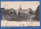 CPA - HANAU - Schloss Philippsruhe - Verlag G. Prior's Nachf. Paul Lauser - Hanau