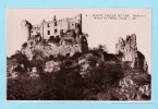 GUILLAUMES -- Ruines Du Château Féodal - France