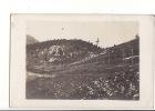 """Carte Photo Macédoine - """"le 29 Janvier 1918,souvenir D'Orient, Au Repos à Kisova"""" (Kosovo?)  Guerre 1914-18 - Macedonia"""