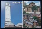 KOSOVO (SERBIA) PRIZREN, ORTHODOX AND CATHOLIK CHURCH - Kosovo