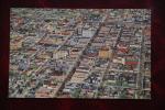 AIR VIEW OF ALBUQUERQUE - 1953 - Albuquerque