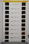 LESTRADE :  630  CHATEAUX DE LA LOIRE : LANGEAIS - Stereoscopes - Side-by-side Viewers