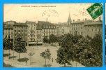 AVR617, Annonay, Place Des Cordeliers,  Circulée 1913 - Annonay