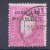 150024869   CÑIA  MOZAMBIQUE  PORT.  YVERT  Nº  4A  D-12 1/2 - Mozambique