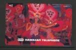 Hawaii GTE - 1991 3 Unit - Dancer - HAW-13 - Mint - Hawaii