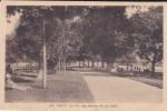 03---VICHY---le Parc Des Bourins Dit: Du Soleil---voir 2 Scans - Vichy
