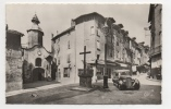 87 HAUTE VIENNE - LIMOGES Rue De La Boucherie, Belle Voiture Ancienne - Limoges